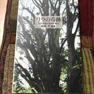 リラの奇跡 自然音楽は世界を癒す(文学/小説)