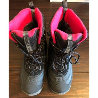 コロンビア(Columbia)のColumbia コロンビア 美品 トレッキングシューズ 登山靴(登山用品)