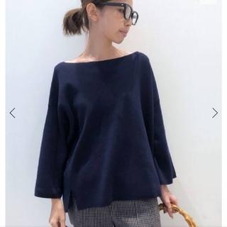 L'Appartement DEUXIEME CLASSE - 新品☆アパルトモン☆Wool Knit プルオーバー