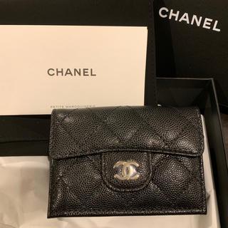 シャネル(CHANEL)のシャネル♡ミニウォレット♡(財布)