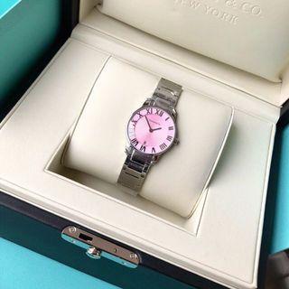 ティファニー(Tiffany & Co.)の即購入OK Tiffany & Co. 腕時計(腕時計)