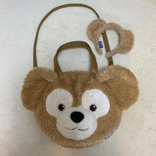 Disney - Duffy(ダッフィー)◇3wayバッグ&カチューシャ