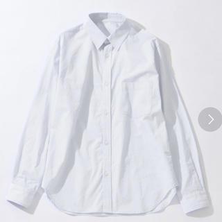 ユニクロ(UNIQLO)のCIAOPANIC TYPY ブロードシャツ(シャツ)