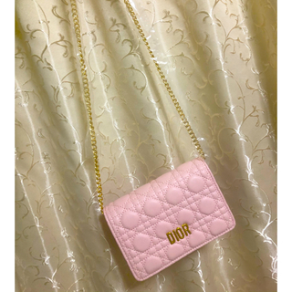 Dior - ディオール ショルダーバッグ