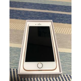 iPhone - iPhone8 本体 64GB