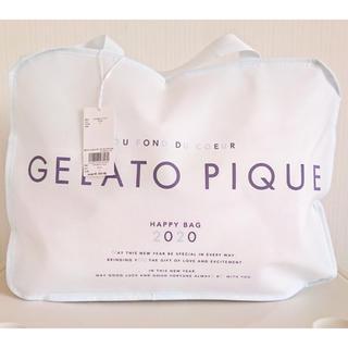 ジェラートピケ(gelato pique)のジェラートピケ ルームウェア パジャマ 福袋 2020年福袋 パーカー(ルームウェア)