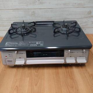 パロマ ガステーブル IC-S807KBX-L 都市ガス13A