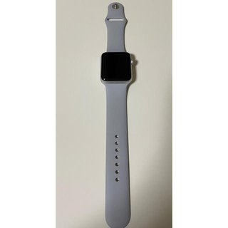 Apple Watch - Apple Watch Series3 Cellular 42mm