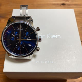 カルバンクライン(Calvin Klein)のカルバンクライン 腕時計 CALVIN KLEN (腕時計(アナログ))