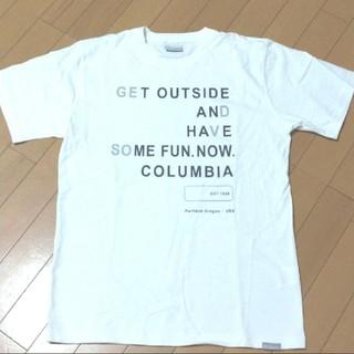 コロンビア(Columbia)のコロンビア★メンズTシャツ(Tシャツ/カットソー(半袖/袖なし))
