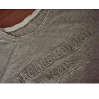 ミチコロンドン(MICHIKO LONDON)のMICHIKO LONDON JEANS ミチコロンドン レディース Tシャツ (Tシャツ(半袖/袖なし))
