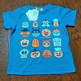 アンパンマン Tシャツ 95センチ