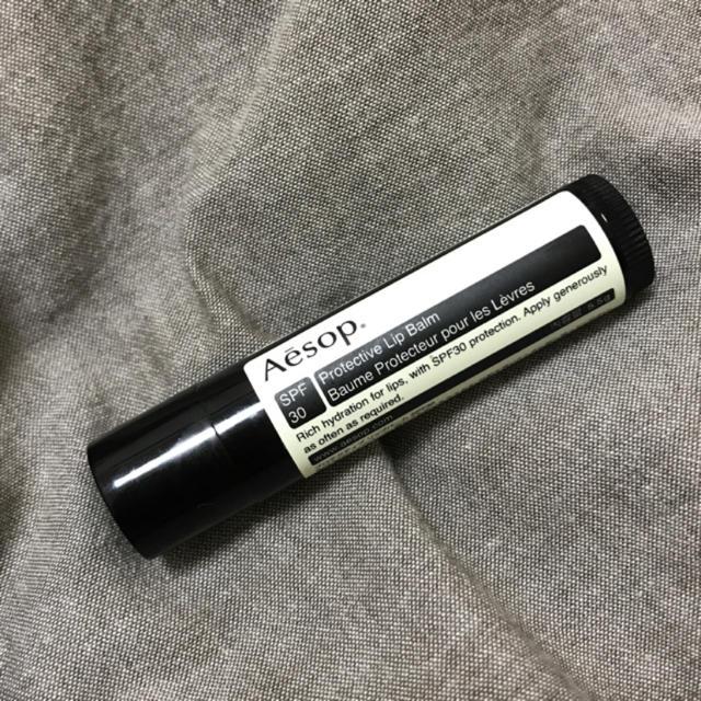 Aesop(イソップ)のAesop イソップ リップバーム コスメ/美容のスキンケア/基礎化粧品(リップケア/リップクリーム)の商品写真