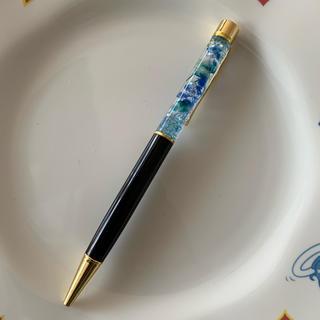 ハンドメイド ハーバリウム ボールペン(その他)