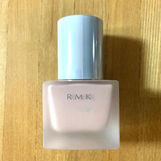 アールエムケー(RMK)のRMK リクイドファンデーション 201  中古(ファンデーション)
