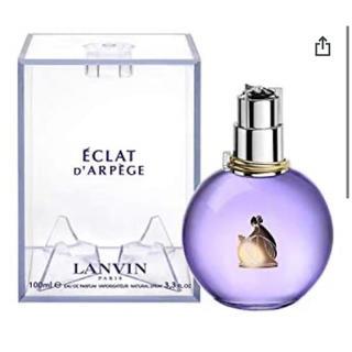ランバン(LANVIN)のLANVIN 香水(ユニセックス)