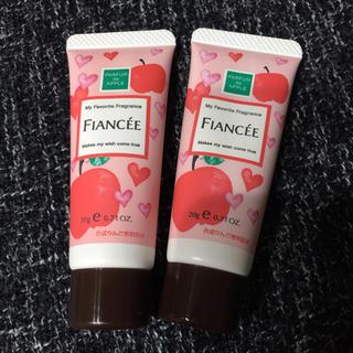 FIANCEE - フィアンセ ハンドクリーム 恋リンゴの香り