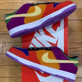 NIKE DUNK LOW SP VIOTECH crazy dunk(スニーカー)