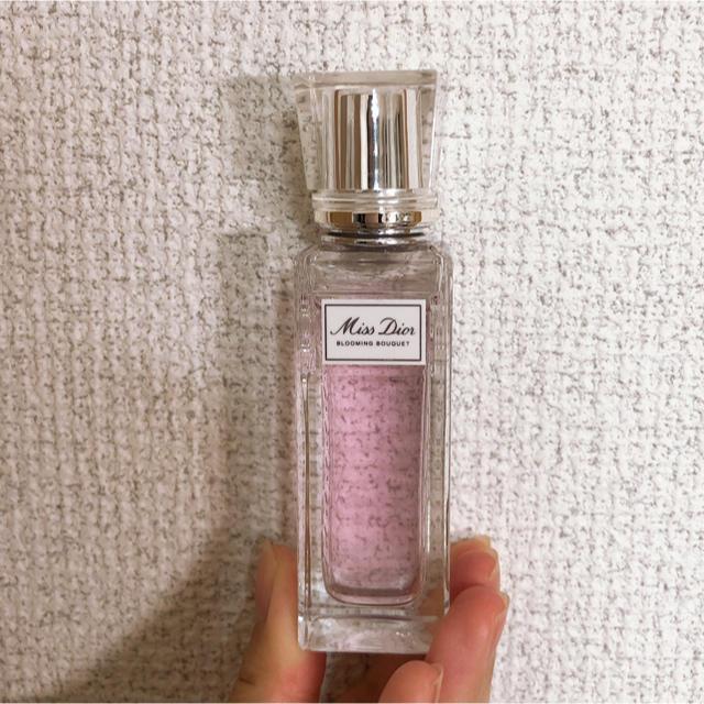 Dior(ディオール)のDior ミスディオール ブルーミングブーケ ローラーパール 20ml コスメ/美容の香水(香水(女性用))の商品写真