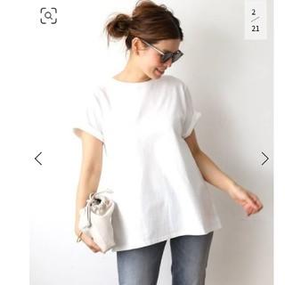DEUXIEME CLASSE - 新品未使用★CALUX/ALINE Tシャツ