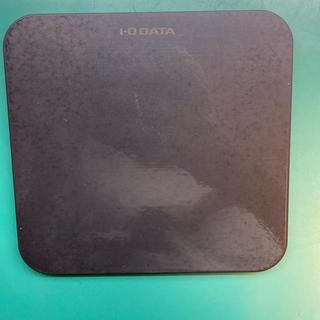 アイオーデータ(IODATA)のlo DATA ポータブルDVDドライブ  EX DVD05Lシリーズ(ディスプレイ)
