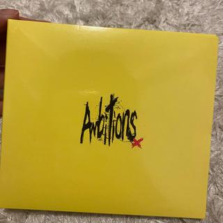 ワンオクロック(ONE OK ROCK)のONE  OK ROCK Anbitions(ミュージック)