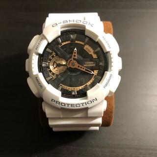 ジーショック(G-SHOCK)のGショック 腕時計(腕時計)