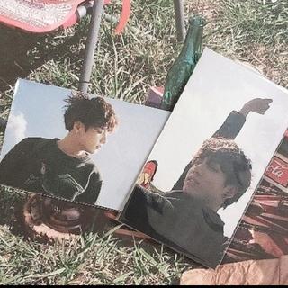 防弾少年団(BTS) - 🌈花様年華 YOUNG FOREVER 購入特典トレカ グク2枚