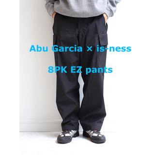 1LDK SELECT - Abu Garcia × is-ness  8PK EZ pants