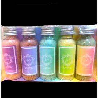 レディー(Rady)のRady入浴剤(入浴剤/バスソルト)