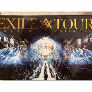 エグザイル(EXILE)のEXILE TOUR AMAZING WORLD 2015(ミュージック)