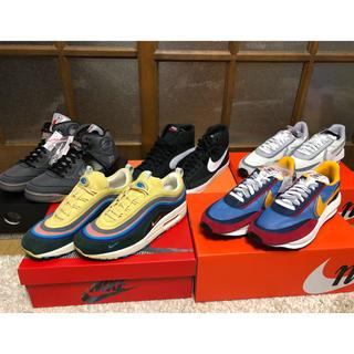 NIKE - Nike