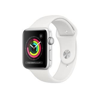 Apple Watch - Applewatch3(GPSモデル)