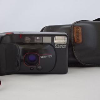 キヤノン(Canon)のCanon Autoboy3 38mm 1:2.8 【動作品】(フィルムカメラ)