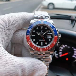 自動巻★ 28800振動☆ロレックス ★ メンズ 腕時計 19☆