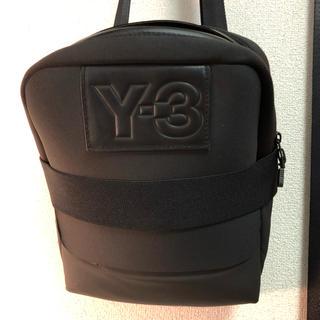 ワイスリー(Y-3)のy-3 ショルダーバッグ(ショルダーバッグ)