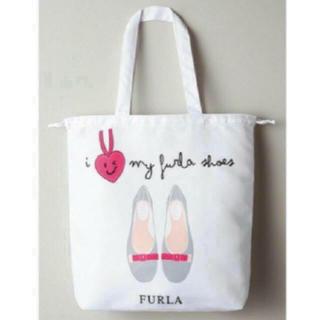 フルラ(Furla)のFURLA シューズケース トート バッグ(トートバッグ)