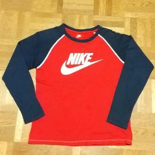 ナイキ(NIKE)のナイキ Mサイズ長袖Tシャツ(Tシャツ/カットソー)