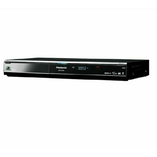 Panasonic - 地デジHDD&DVD&Blu-rayレコーダー!W録画対応!