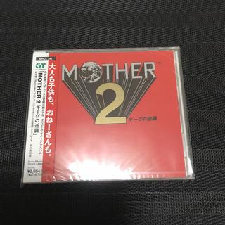 ニンテンドウ(任天堂)のマザー2 サントラ(ゲーム音楽)
