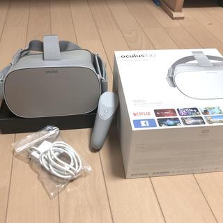 Microsoft - Oculus Go 32GB