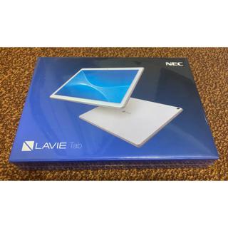 NEC - NEC LAVIE Tab E TE710/KAW  新品