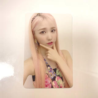 AKB48 - IZ*ONE 本田仁美 BLOOM*IZ トレカ