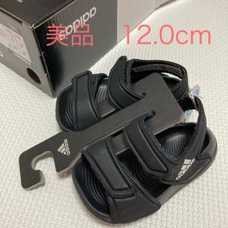 adidas - アディダス サンダル 12.0cm