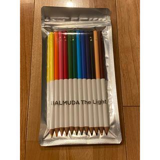 BALMUDA 色鉛筆