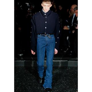 Balenciaga - y/project extra long jeans サイズ46