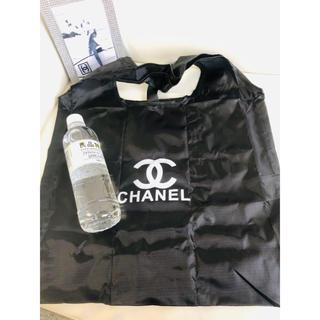 CHANEL - シャネルエコバッグ
