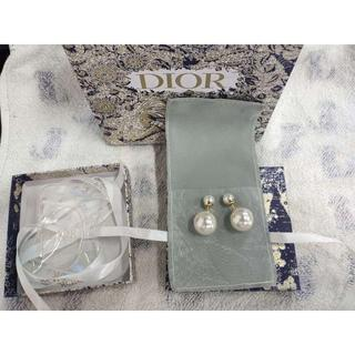 Dior - Dior TRIBALES パール ピアス