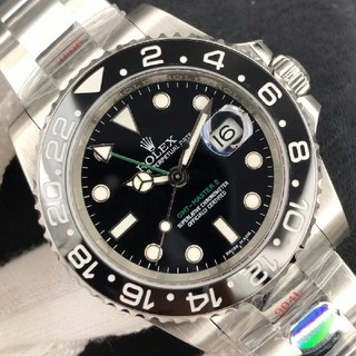 glo - S+極上品★ロレックスglo★★★自動巻 ★メンズ腕時計25