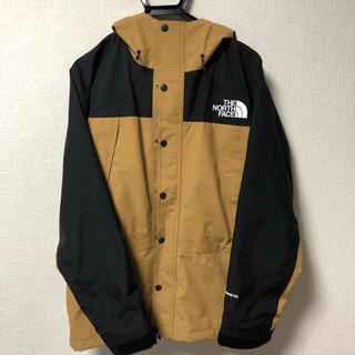 THE NORTH FACE - マウンテンライトジャケット BK sizeM THE NORTH FACE